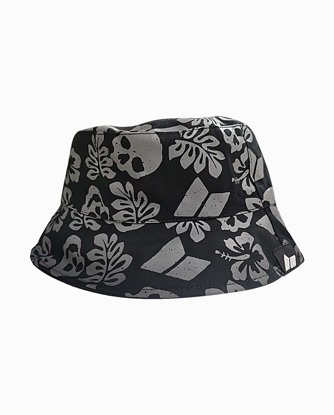 Picture of TROPICAL HIGH BUCKET HAT REVERSIBLE