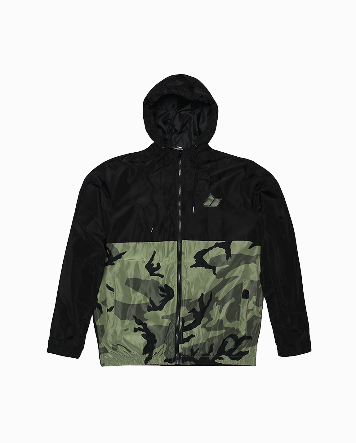 Picture of Hoodie Camo