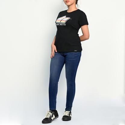 Picture of Dark C - Blast Skinny Fit High waist