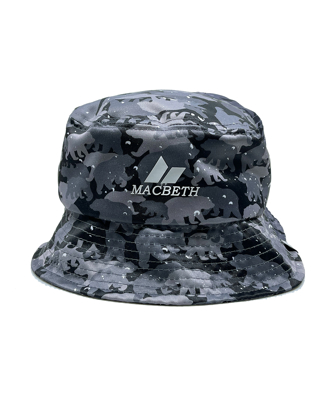 Picture of Bear City Bucket Hat