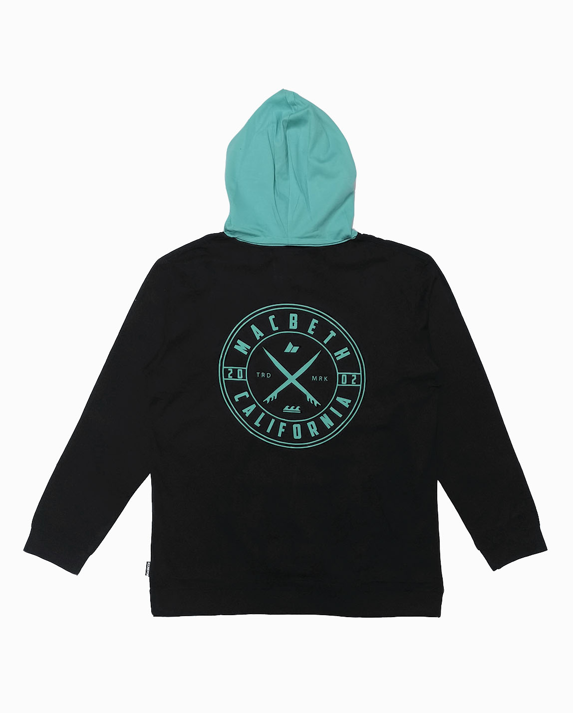 Picture of Cali Surfin Hoodie