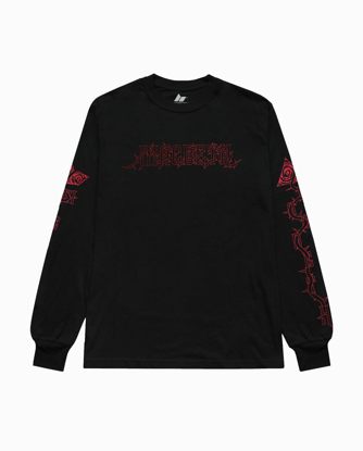 Picture of Rose and Thorns L/S