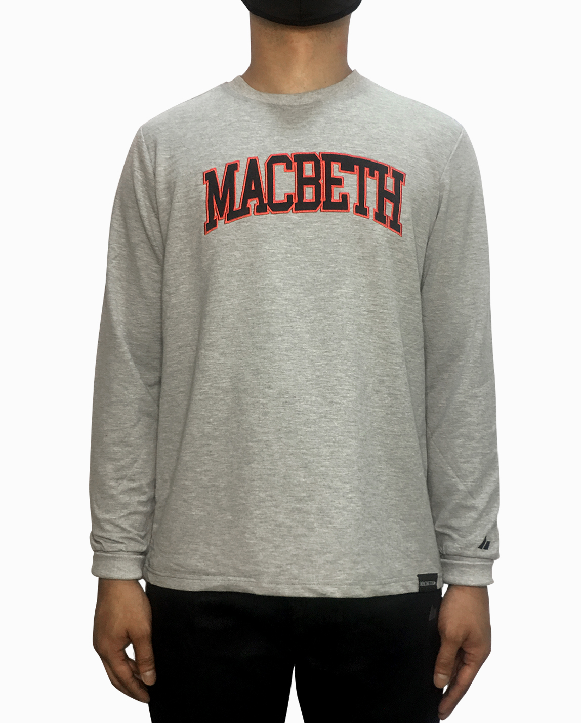 Picture of Academic Pullover  Long Sleeves