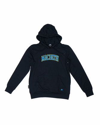 Picture of Academic Hoodie