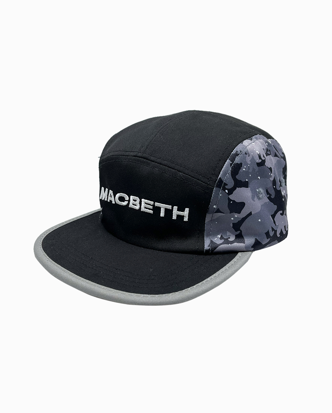 Picture of Bear City 5 Panel Cap