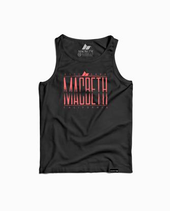 Picture of Cali Rift Tank Top