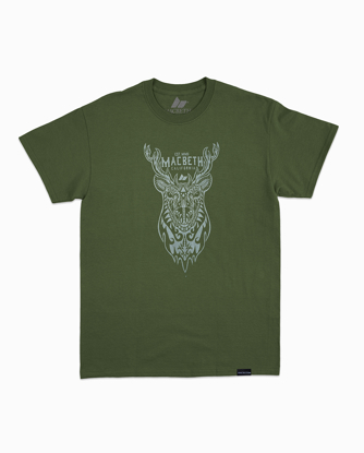 Picture of FEAR THE DEER